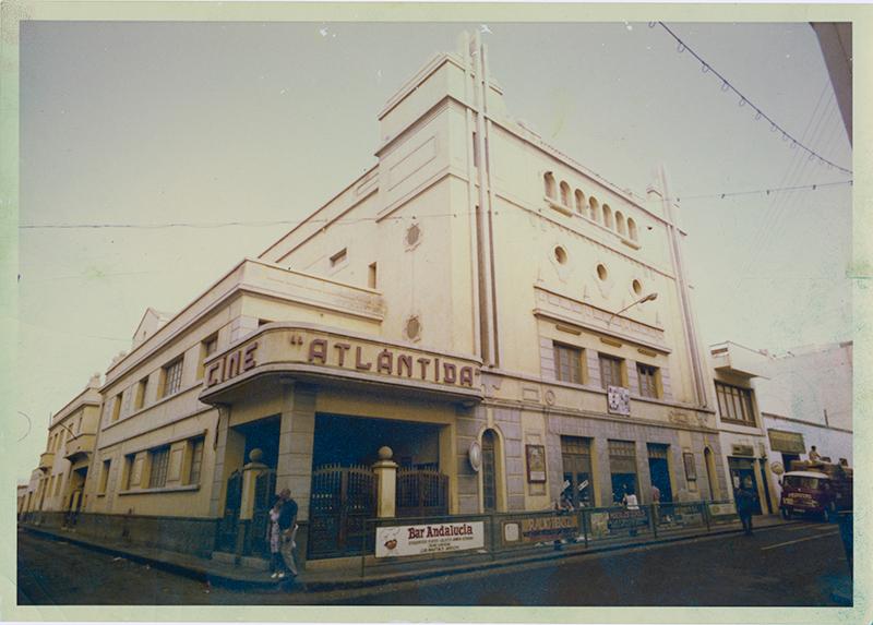 Cine Atlántida (1978)